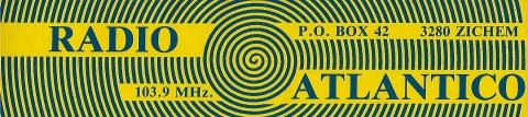 Radio Atlantico Averbode