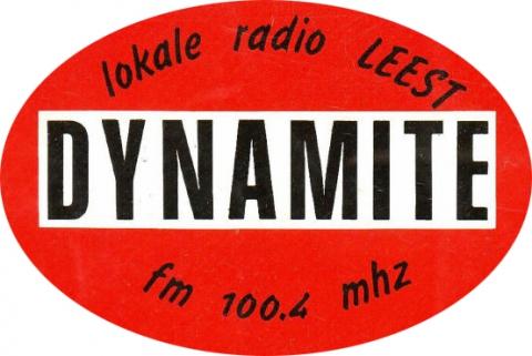 Radio Dynamite Leest