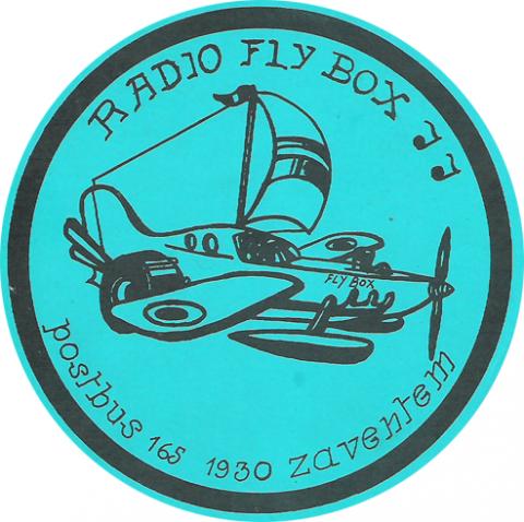Radio Fly Box Zaventem