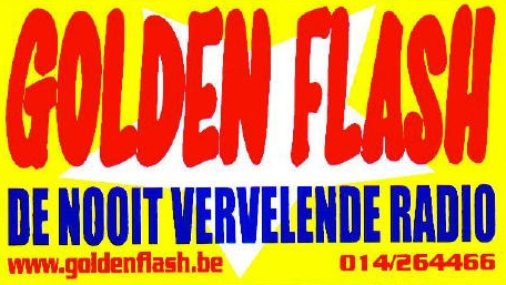 radio golden flash westerlo