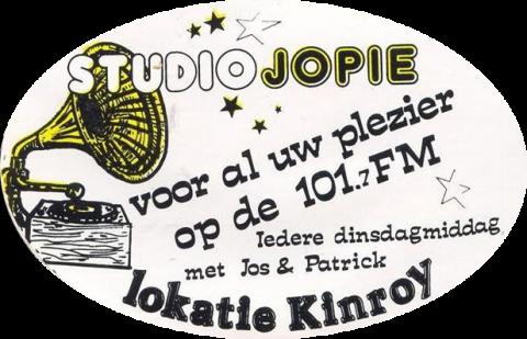Radio Jopie Kinrooi