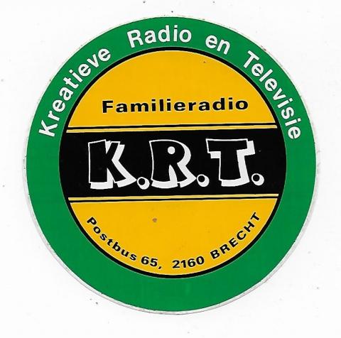 Radio K.R.T. Brecht