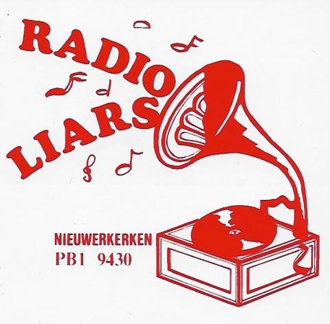 Radio Liars Nieuwerkerken