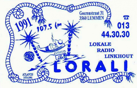 Radio Lorali