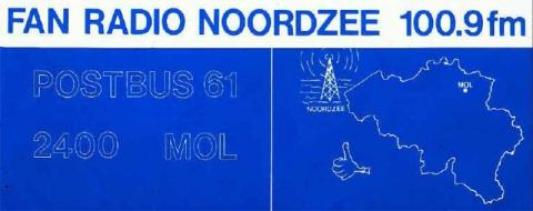 Radio Noordzee Gompel