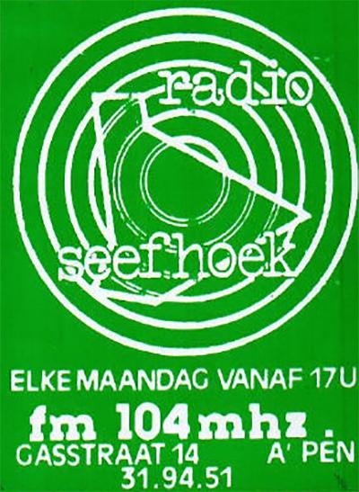 Radio Seefhoek Antwerpen FM 104