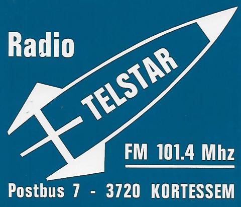 Radio Telstar Kortessem