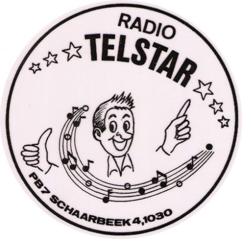 Radio Telstar Schaarbeek