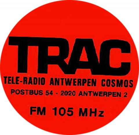 Radio Trac Wilrjk FM 105