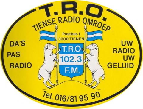 Radio TRO Tienen