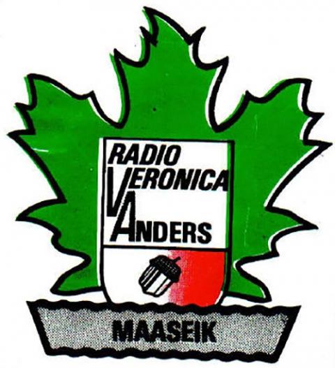 Radio Veronica Anders Maaseik