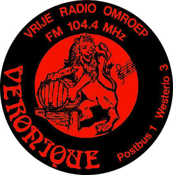 Radio Veronique Hulshout