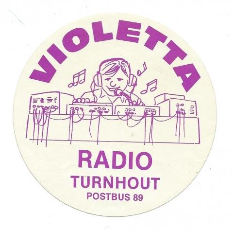 Radio Violetta Turnhout
