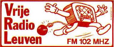 Radio VRL Leuven FM 102