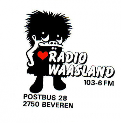 Radio Waasland Beveren