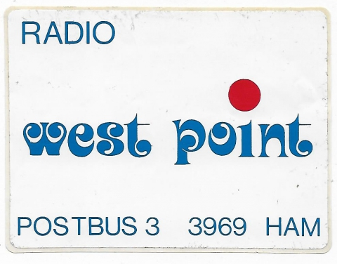 Radio West Point Ham