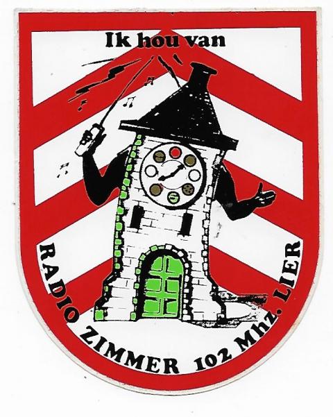 Radio Zimmer Lier FM 102