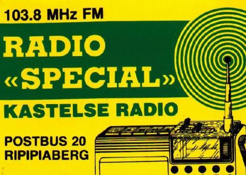 Radio Special Kasterlee