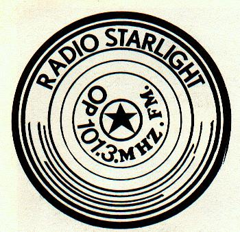 Radio Starlight