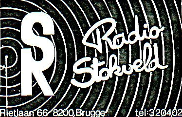 Radio Stokveld Brugge
