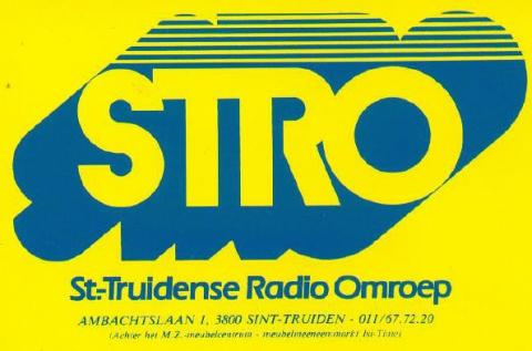Radio STRO Sint-Truiden
