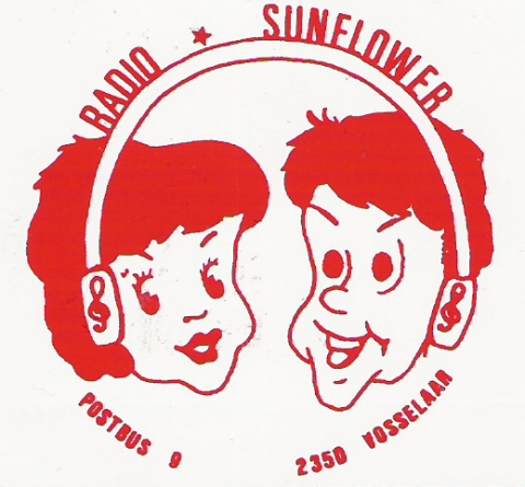 Radio Sunflower Vosselaar