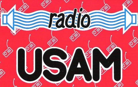 Radio USAM Merelbeke