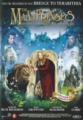 De maanprinses en het geheim van het witte paard