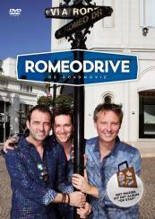 De Romeo's romeodrive