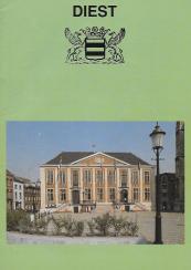 Diest infobrochure 1991