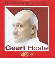 Geert Hoste DVD 40 jaar ECI
