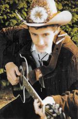 Jurby Gibson