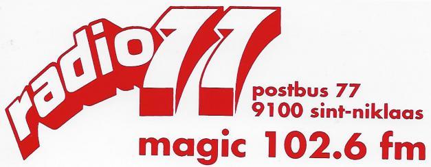 Radio 77 Sint-Niklaas