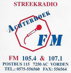 Radio Achterhoek