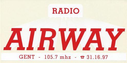 Radio Airway Gent