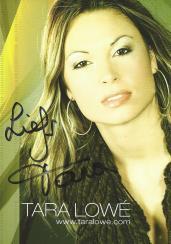 Tara Lowé