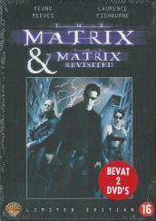 The matrix & the matrix revisited