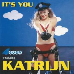 4ever featuring Katrijn it's you