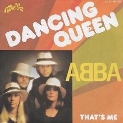 Abba - dancing queen