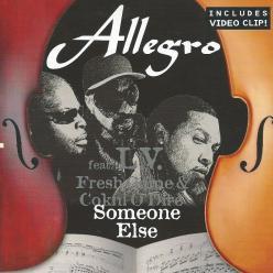 Allegro someone else