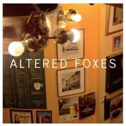 Altered Foxes - Flickering lights