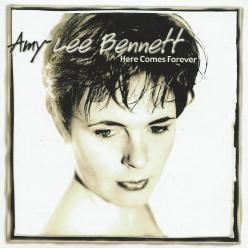Amy-Lee Bennett here comes forever