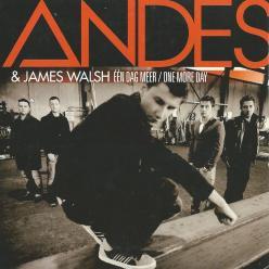 Andes & James Walsh één dag meer