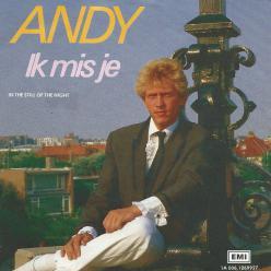 Andy ik mis je