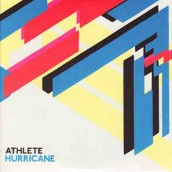 Athlete - hurricane