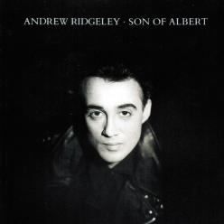 Andrew Ridgeley - son of Albert