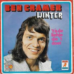 Ben Cramer - winter