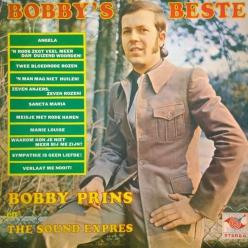 Bobby Prins