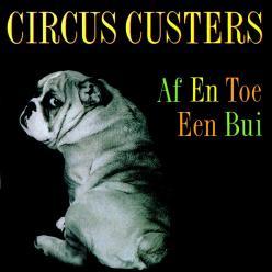 Circus Custers af en toe een bui