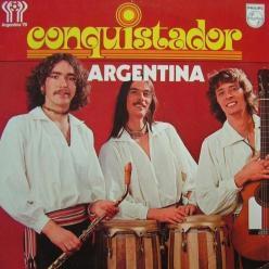 Conquistador argentina